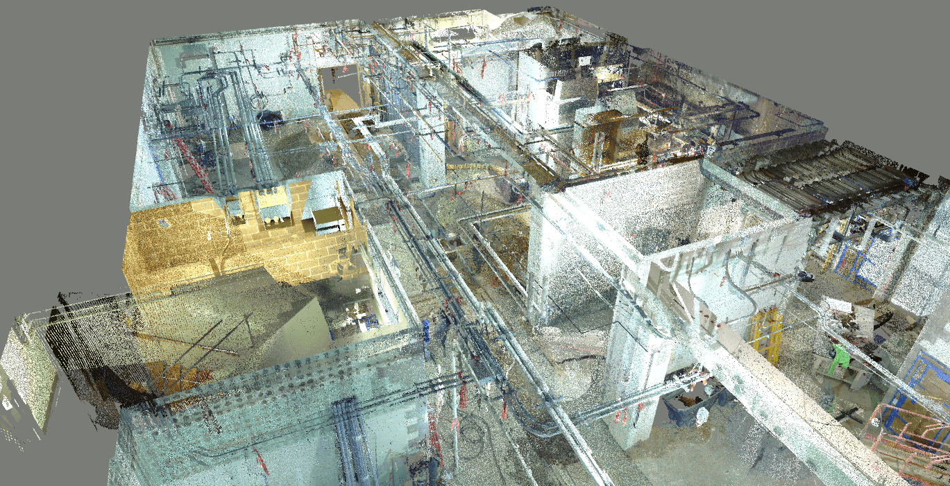 3D Scanning - Sustech